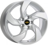 Фото диска CHEVROLET Concept GM502 6.5x15 5/105 ET39 DIA 56.6 S