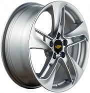 Фото диска CHEVROLET Concept GM505 7x17 5/115 ET45 DIA 70.3 S