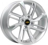 Фото диска CHEVROLET Concept GM506