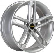 Фото диска CHEVROLET Concept GM508 7x17 5/105 ET42 DIA 56.6 S