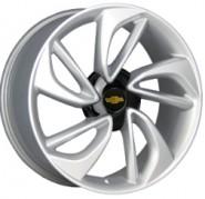 Фото диска CHEVROLET Concept GM522 7x17 5/115 ET45 DIA 70.3 S