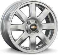 Фото диска CHEVROLET GM15 6x15 4/114.3 ET44 DIA 56.6 MB
