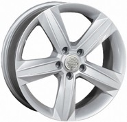 Фото диска CHRYSLER CR15 6.5x16 5/110 ET40 DIA 65.1 S