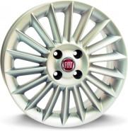 Фото диска FIAT W151 RIMINI 6x15 4/98 ET33 DIA 58.1 S