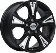 диски Форд Concept FD502