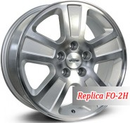 Фото диска FORD Fo2H