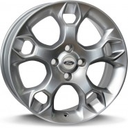 Фото диска FORD W951 NURNBERG 6.5x16 4/108 ET52.5 DIA 63.4 S