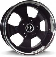 Фото диска FR Design 651