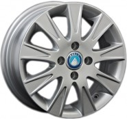 Фото диска GEELY GL3