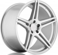 Фото диска Incurve Wheels IC-S5 10.5x20 5/114.3 ET45 DIA 73.1 S