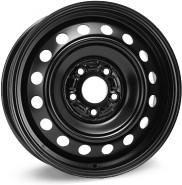 Фото диска KFZ 4925 Chevrolet Spark 4.5x14 4/100 ET43.5 DIA 56.6
