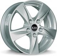 Фото диска KIA KI73 5.5x15 5/114.3 ET41 DIA 67.1 S