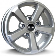 Фото диска KIA Ki9 7x16 5/139.7 ET45 DIA 95.5 S