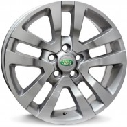 Фото диска LAND ROVER W2355 ARES 9.5x20 5/120 ET53 DIA 72.6 ant.pol