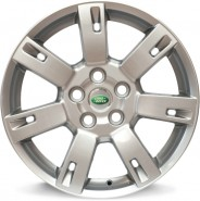 Фото диска LAND ROVER W2356 APOLLON 8x18 5/120 ET53 DIA 72.6 S