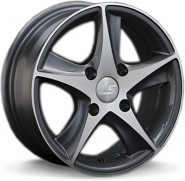 Фото диска LS Wheels 108