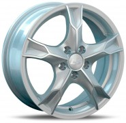 диски LS Wheels 112