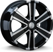 Фото диска LS Wheels 132