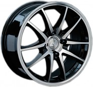 Фото диска LS Wheels 135