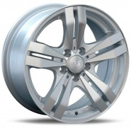 диски LS Wheels 142