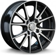 Фото диска LS Wheels 143 6.5x15 4/100 ET40 d73.1 MB