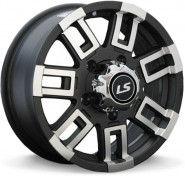 Фото диска LS Wheels 158