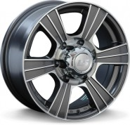 Фото диска LS Wheels 160