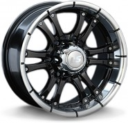 Фото диска LS Wheels 161