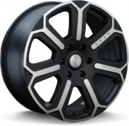 Фото диска LS Wheels 163