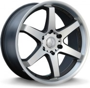 Фото диска LS Wheels 164