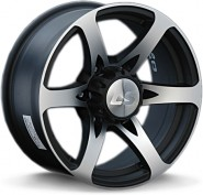 Фото диска LS Wheels 165