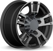 Фото диска LS Wheels 166