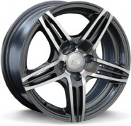 Фото диска LS Wheels 189 6.5x15 4/100 ET40 DIA 73.1 GM