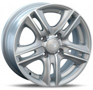 диски LS Wheels 191
