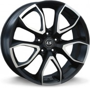 Фото диска LS Wheels 192
