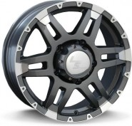 Фото диска LS Wheels 212