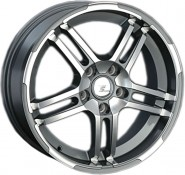 Фото диска LS Wheels 295 6.5x15 4/100 ET40 DIA 73.1 MB