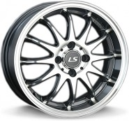 Фото диска LS Wheels 299