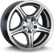 Фото диска LS Wheels 319