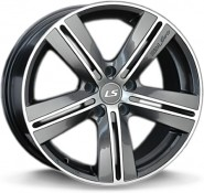 Фото диска LS Wheels 320