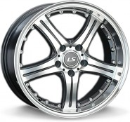 Фото диска LS Wheels 322