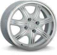 Фото диска LS Wheels 323 6x14 4/98 ET35 DIA 58.6 GMF