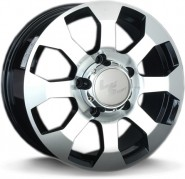 Фото диска LS Wheels 325