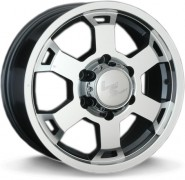 Фото диска LS Wheels 326