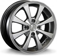 Фото диска LS Wheels 391