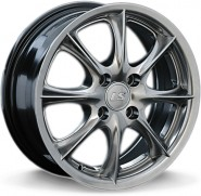 Фото диска LS Wheels 393