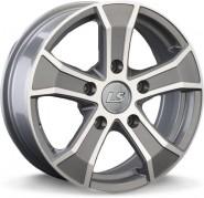 Фото диска LS Wheels A 5127 6.5x16 5/139.7 ET40 DIA 98.5 GMF