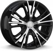 Фото диска LS Wheels BY 701 6x14 4/100 ET40 DIA 73.1 WF