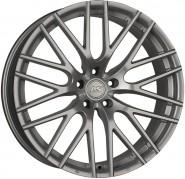 Фото диска LS Wheels FlowForming RC03 9x20 5/112 ET35 DIA 66.6 S