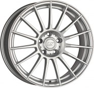 Фото диска LS Wheels FlowForming RC05 7.5x17 5/114.3 ET45 DIA 67.1 S